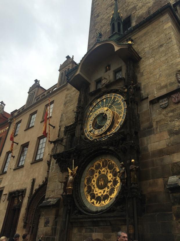 Prague 20 something detour