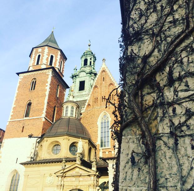 Castle Krakow