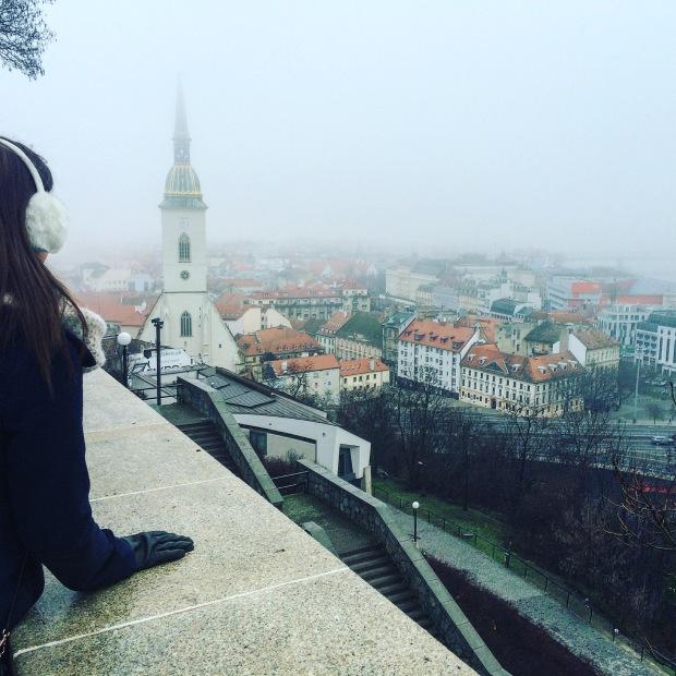 Bratislava travel