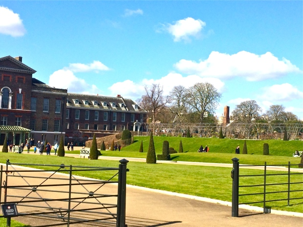 kensington palace wanderlust travel london