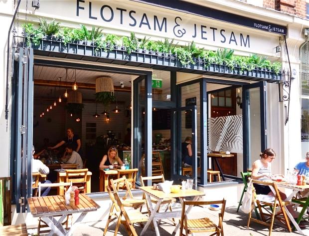 Flotsam & Jetsam Cafe
