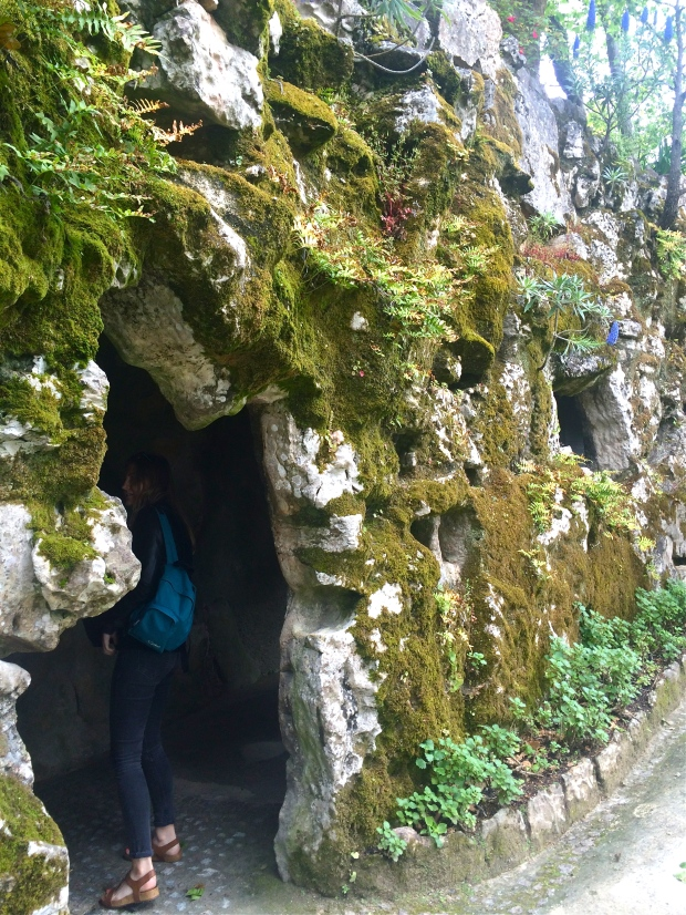 cave sintra