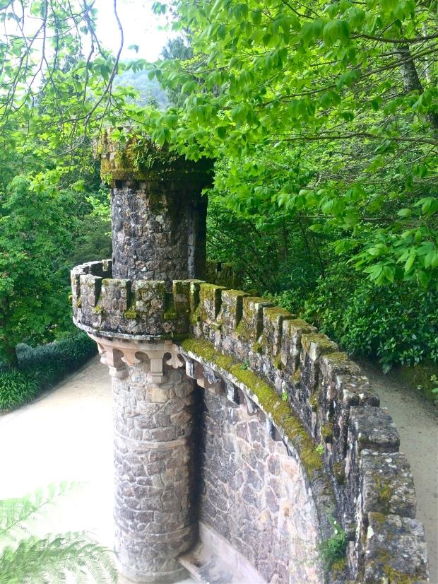 turret castle sintra