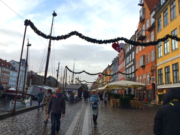 Nyhavn Markets