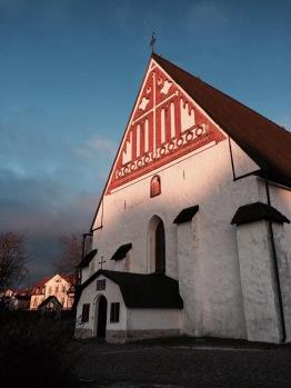 Porvoo Church
